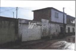 Casa à venda com 1 dormitórios em Centro, São josé de ribamar cod:571780