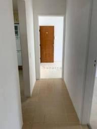 Apartamento com 2 dormitórios para alugar, 69 m² por R$ 1.041/mês - Centro - São Bernardo