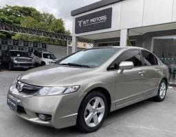 Honda Civic LXS 2010 - Automático