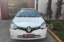 CLIO 2013/2014 1.0 AUTHENTIQUE 16V FLEX 2P MANUAL