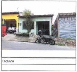 Casa à venda com 2 dormitórios em Centro, Humberto de campos cod:571334