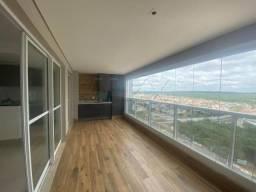 Apartamento para alugar com 3 dormitórios em Vila aviacao, Bauru cod:L1647