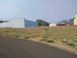 Terreno no Residencial Arcoville em São Carlos cod: 85617