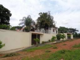 Casa Residencial à venda, 5 quartos, 4 vagas, Recanto das Palmeiras - Teresina/PI