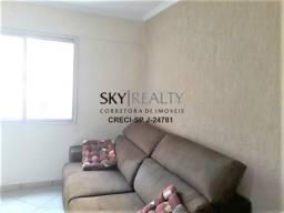Apartamento à venda com 2 dormitórios em Sabará, Sao paulo cod:13470