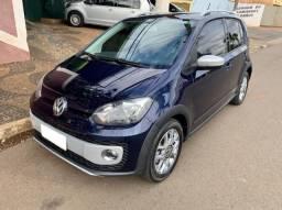 Volkswagen Cross Up 1.0 TSI 4P