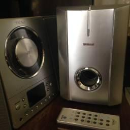 Radio micicro system teac hi fi soobwoofer teac nao sony onkyo pionner