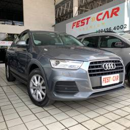 Audi Q3 2019 1.4 S-tronic Automático *IPVA 2020 Grátis (81)99402.6607