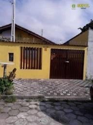 Casa com 2 dormitórios à venda, 125 m² por R$ 210.000 - Balneario Arara Vermelha - Mongagu