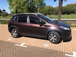 Peugeot 2008 Griffe 2019 Único Dono