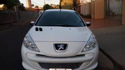 2011/2012 - Peugeot 207