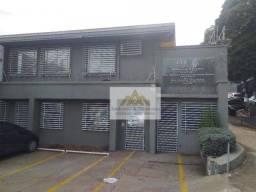 Conjunto para alugar, 172 m² por R$ 3.000,00/mês - Jardim Sumaré - Ribeirão Preto/SP