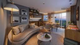 Apartamento à venda com 2 dormitórios em Setor bueno, Goiânia cod:253