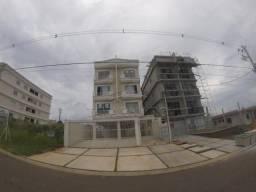 Apartamento para alugar com 1 dormitórios em Neves, Ponta grossa cod:L1752