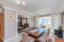 Apartamento à venda com 4 dormitórios em Centro, Ponta grossa cod:V3367