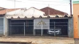 Casa com 4 dormitórios para alugar, 156 m² por R$ 1.800/mês - Campos Elíseos - Ribeirão Pr