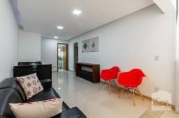 Apartamento à venda com 3 dormitórios em Manacás, Belo horizonte cod:267771