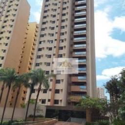 Apartamento com 4 dormitórios para alugar, 180 m² por R$ 2.300/mês - Jardim São Luiz - Rib