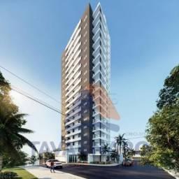 Apartamento à venda com 3 dormitórios em Estrela, Ponta grossa cod:V3046