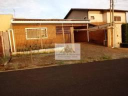 Casa com 4 dormitórios para alugar, 216 m² por R$ 2.800/mês - Alto da Boa Vista - Ribeirão