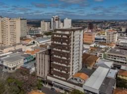 Apartamento à venda com 3 dormitórios em Centro, Ponta grossa cod:V1716