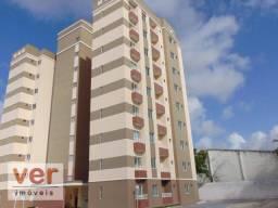Apartamento à venda, 61 m² por R$ 312.800,00 - Montese - Fortaleza/CE