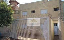 Apartamento com 2 dormitórios à venda, 76 m² por R$ 205.000,00 - Jardim Itaporã - Ribeirão