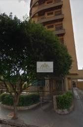 Apartamento com 3 dormitórios à venda, 105 m² por R$ 310.000 - Campos Elíseos - Ribeirão P