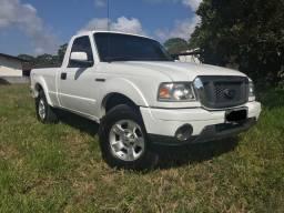 Ranger 2.8 Diesel 4x4 Cabine Simples
