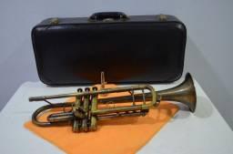 Trompete Envelhecido Hoyden Htr-50a4-en (Top)
