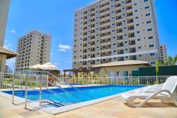 Apartamento Novo Andar Alto 2/4 e 2 banheiros em frente ao Shopping Jóquei - Aproveite