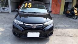 Honda Fit DX 2015 Automático