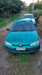 Peugeot 106 (98)