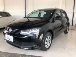 VW Novo Gol 1.6