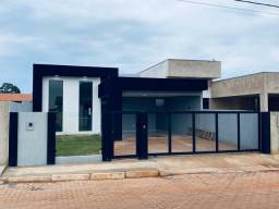 Casa moderna rua Rodobelo - Ponte Alta Norte