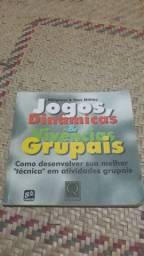 Vendo livros de psicologia