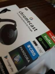 Chromecast 2 Full