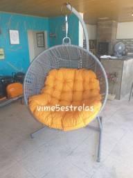 Balanço de fibra sintética FRETE GRÁTIS