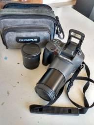 Camera Fotográfica Olympus
