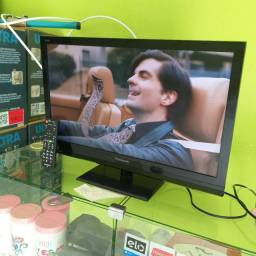 TV 24 polegadas led  não é smart
