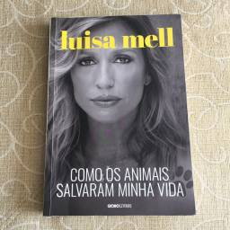 Livro como os animais salvaram minha vida