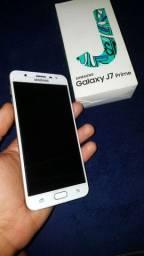 Samsung J7 Prime novo