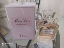 Perfume Miss Dior Eau De Toilette 100 Ml .
