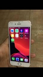 IPhone 6s 32 GB (detalhes na descrição)