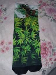 Meias cannabis
