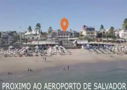HOTEL ITAPUA VENDO FRENTE MAR