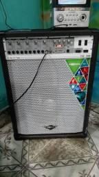 Amplificador VSU 1800
