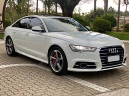 Audi A6 Quattro V6 - 30 mil Abaixo da Fipe