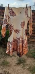 Vestido malha de Goiânia