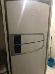 Refrigerador Consul bem estar 437lts frost free